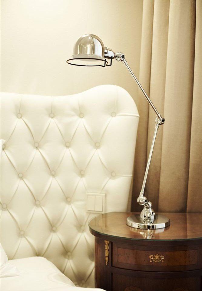 white product lighting Bedroom lamp light fixture