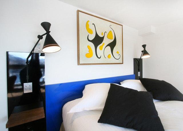 modern art living room lamp Bedroom