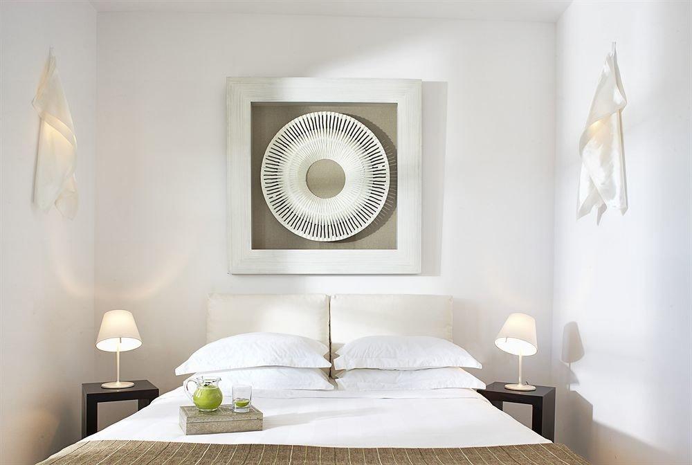 white lighting Bedroom living room light fixture
