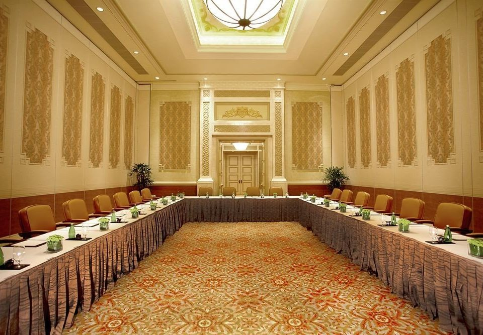 function hall conference hall auditorium Bedroom aisle ballroom hall Lobby convention center