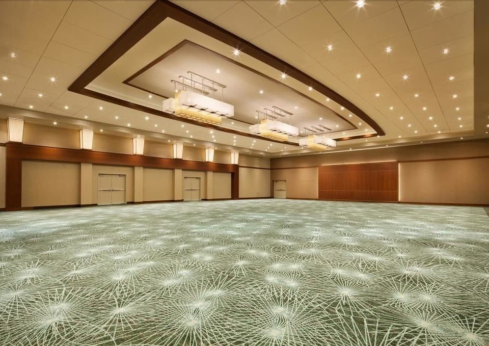 Lobby auditorium convention center ballroom flooring conference hall function hall Bedroom