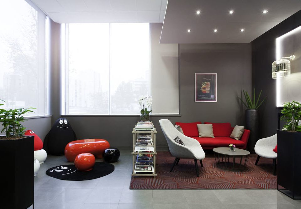 living room property home condominium waiting room Lobby office loft flooring Bedroom