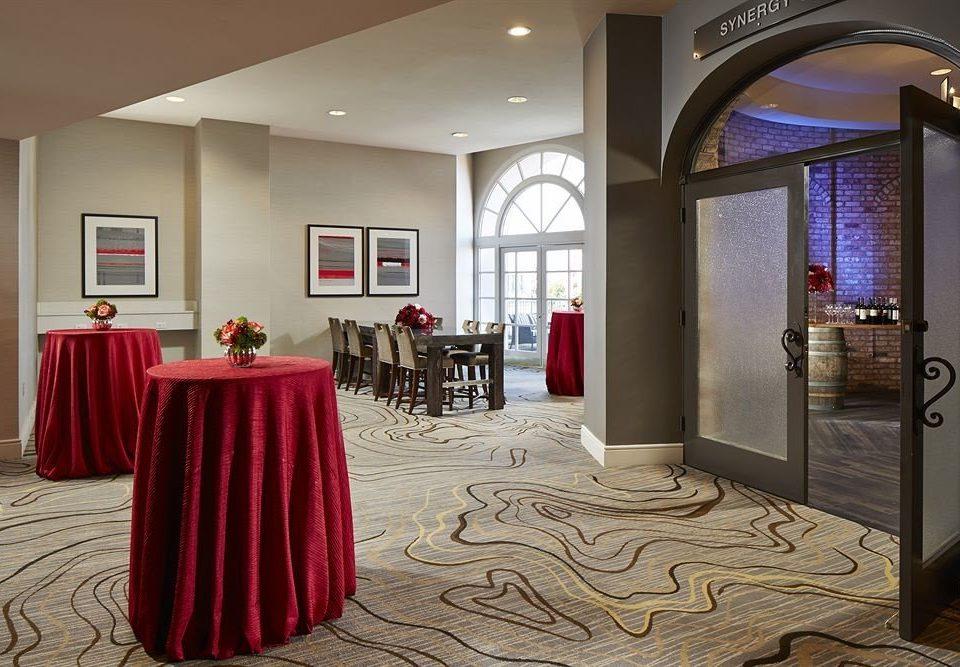 Lobby home flooring hall mansion Bedroom