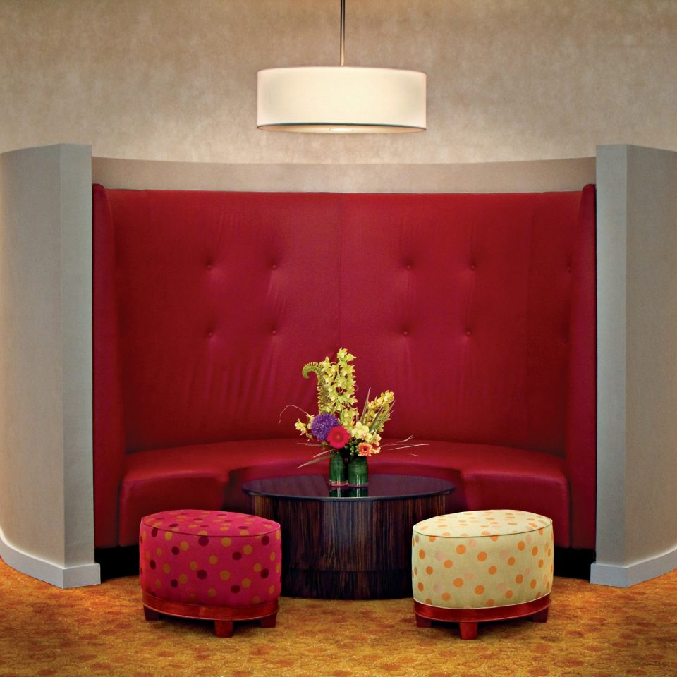 Lounge Modern red Lobby living room lighting home Bedroom