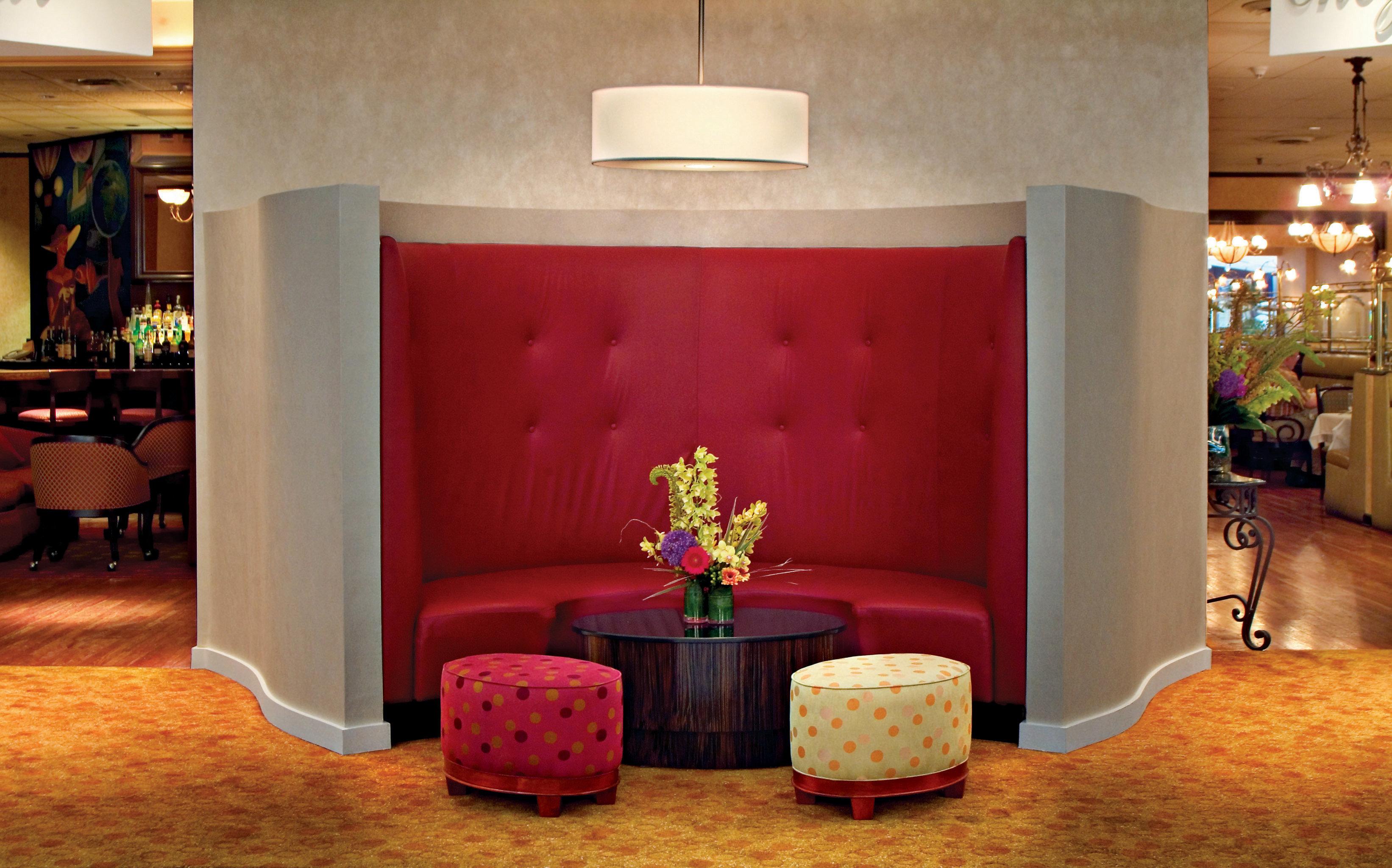 Lounge Modern red Lobby living room lighting home Bedroom