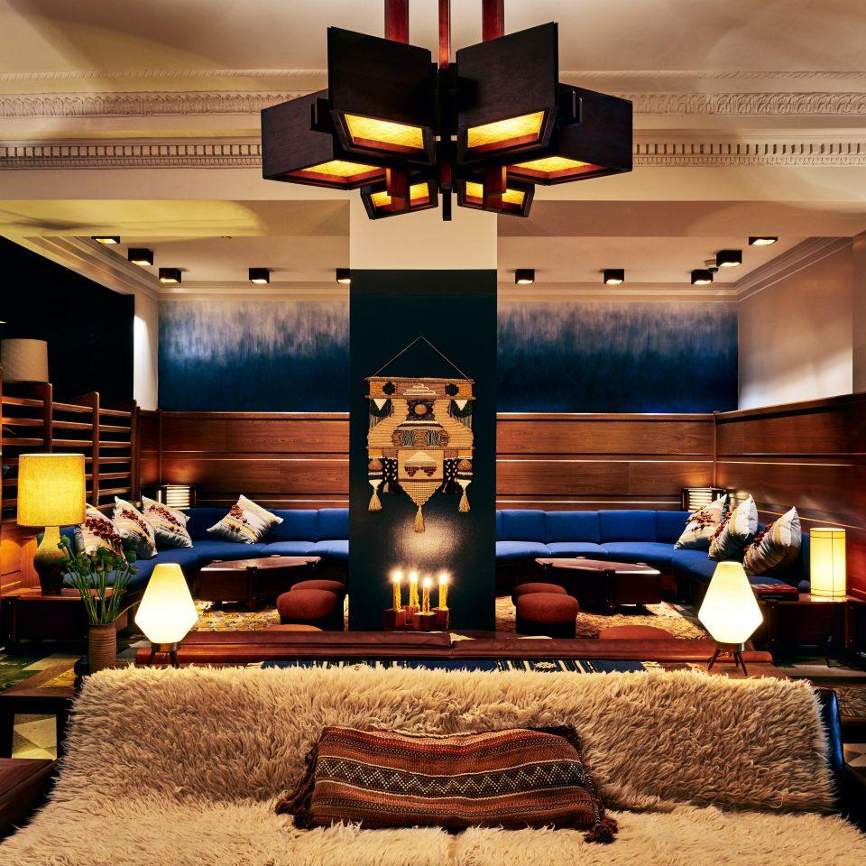 Bedroom Lounge Suite Trip Ideas recreation room living room Lobby home lighting mansion screenshot