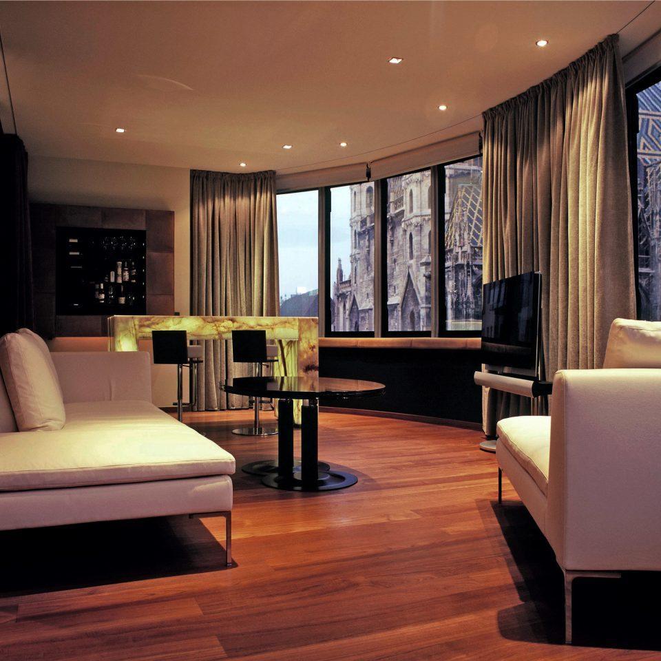 sofa property living room Suite condominium home Lobby Bedroom Resort flat lamp Modern