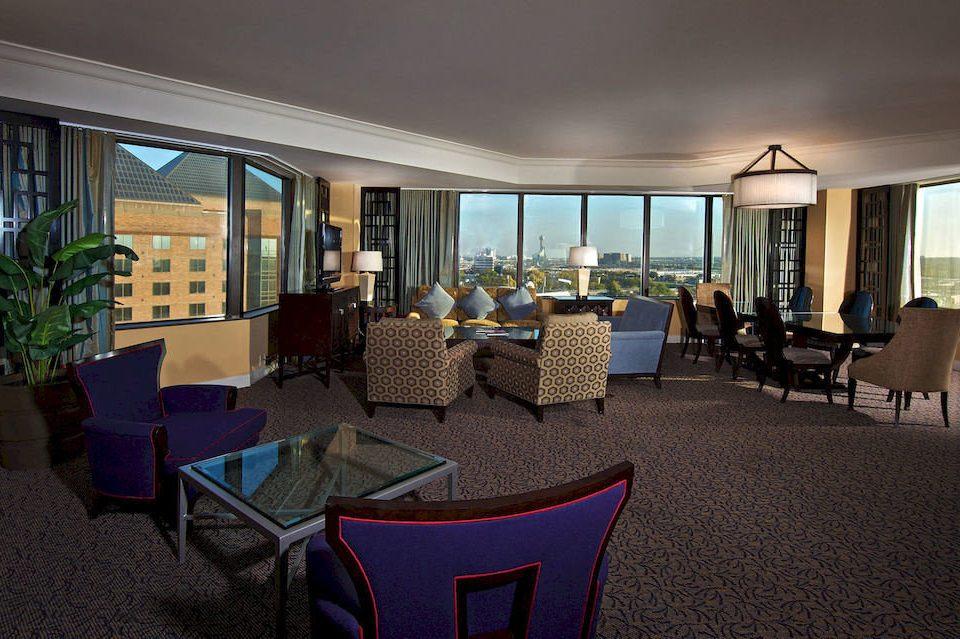 chair property Resort home Suite living room condominium Villa restaurant Lobby Bedroom Modern