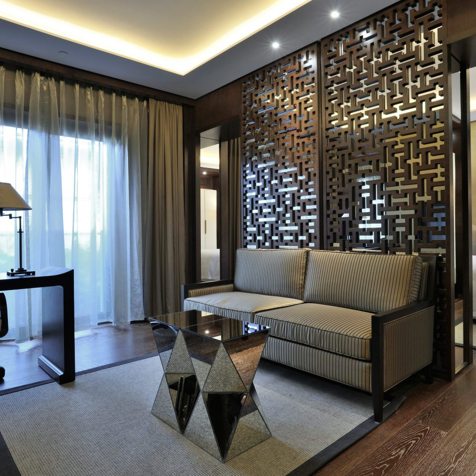 living room property condominium Lobby Suite home Bedroom Modern