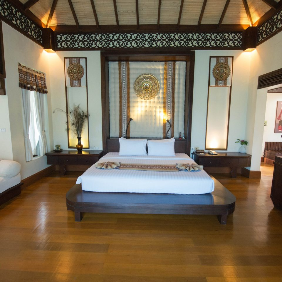 Bedroom property Lobby mansion Resort Suite Villa hard
