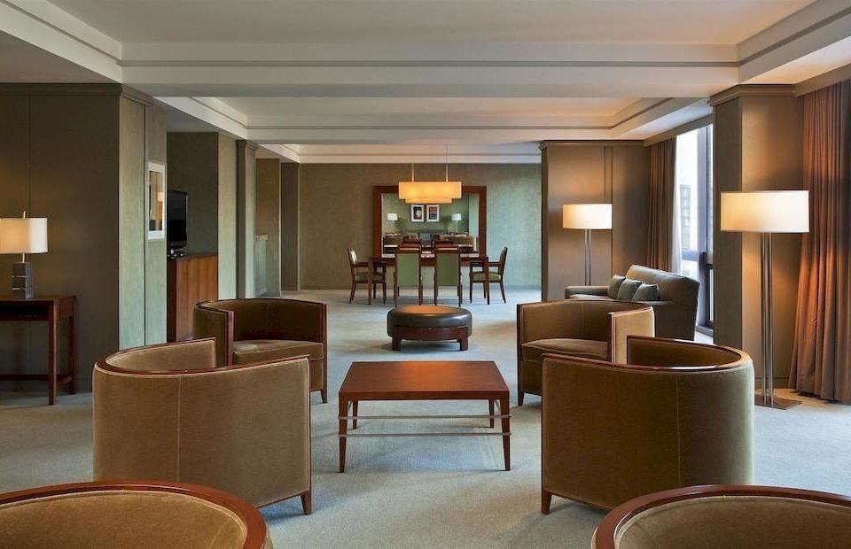 chair property Suite Lobby living room condominium Resort Bedroom