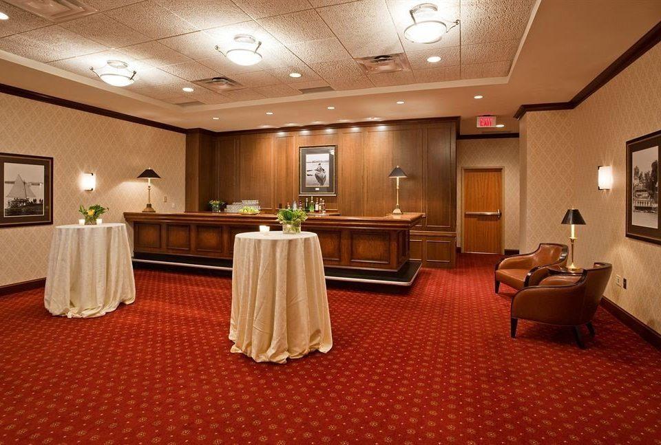 conference hall function hall Lobby Suite Bedroom recreation room flooring ballroom