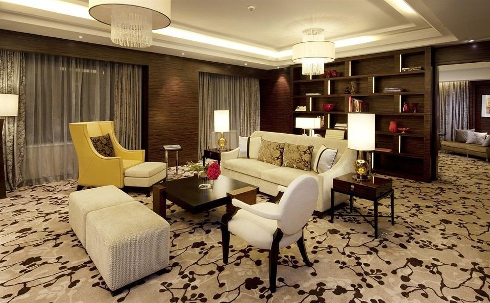 property Lobby living room Suite Bedroom home condominium