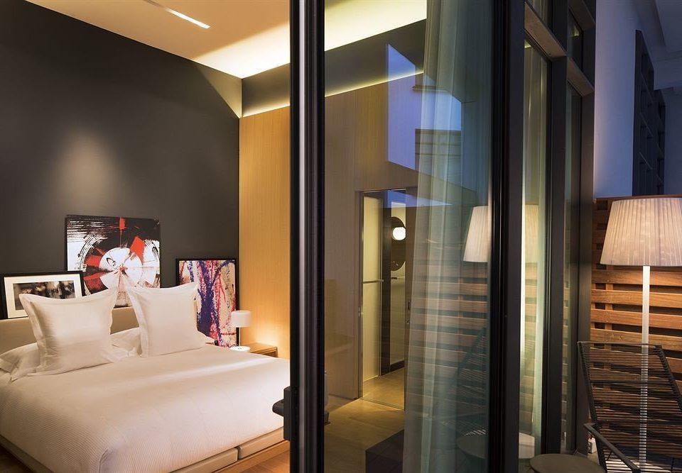 lighting Lobby living room Suite condominium Bedroom
