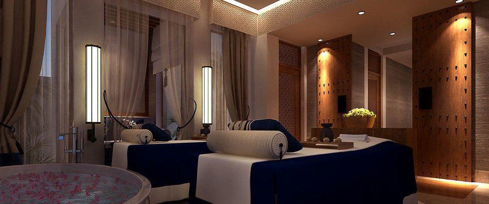 property Suite Lobby lighting living room Bedroom