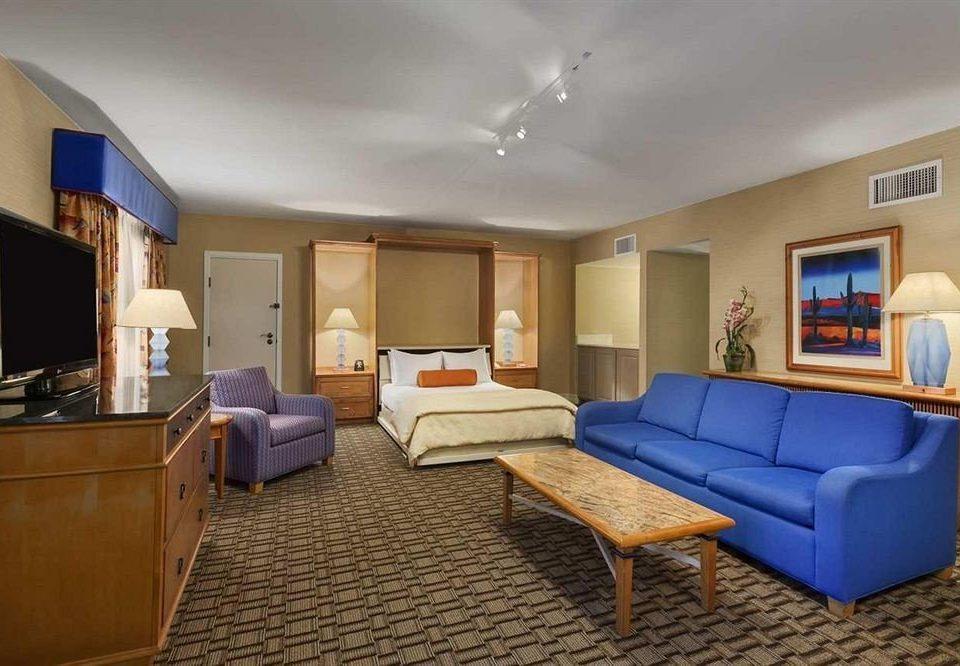 Lounge Luxury Modern sofa property living room Suite condominium Villa blue Bedroom flat