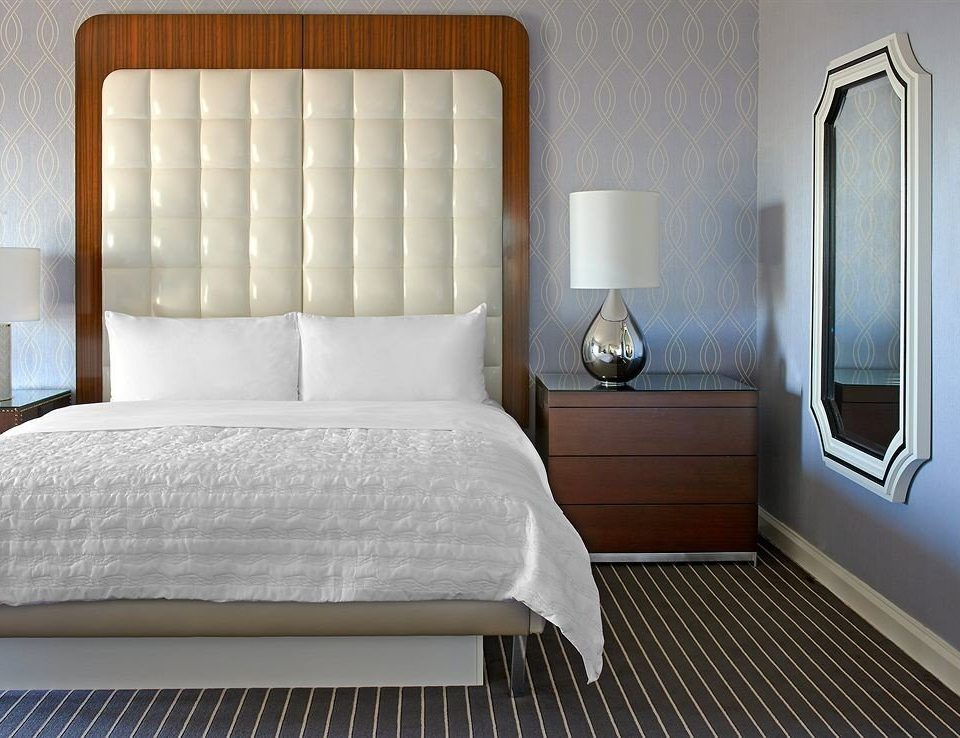 Bedroom Lounge Luxury Modern Suite bed frame bed sheet