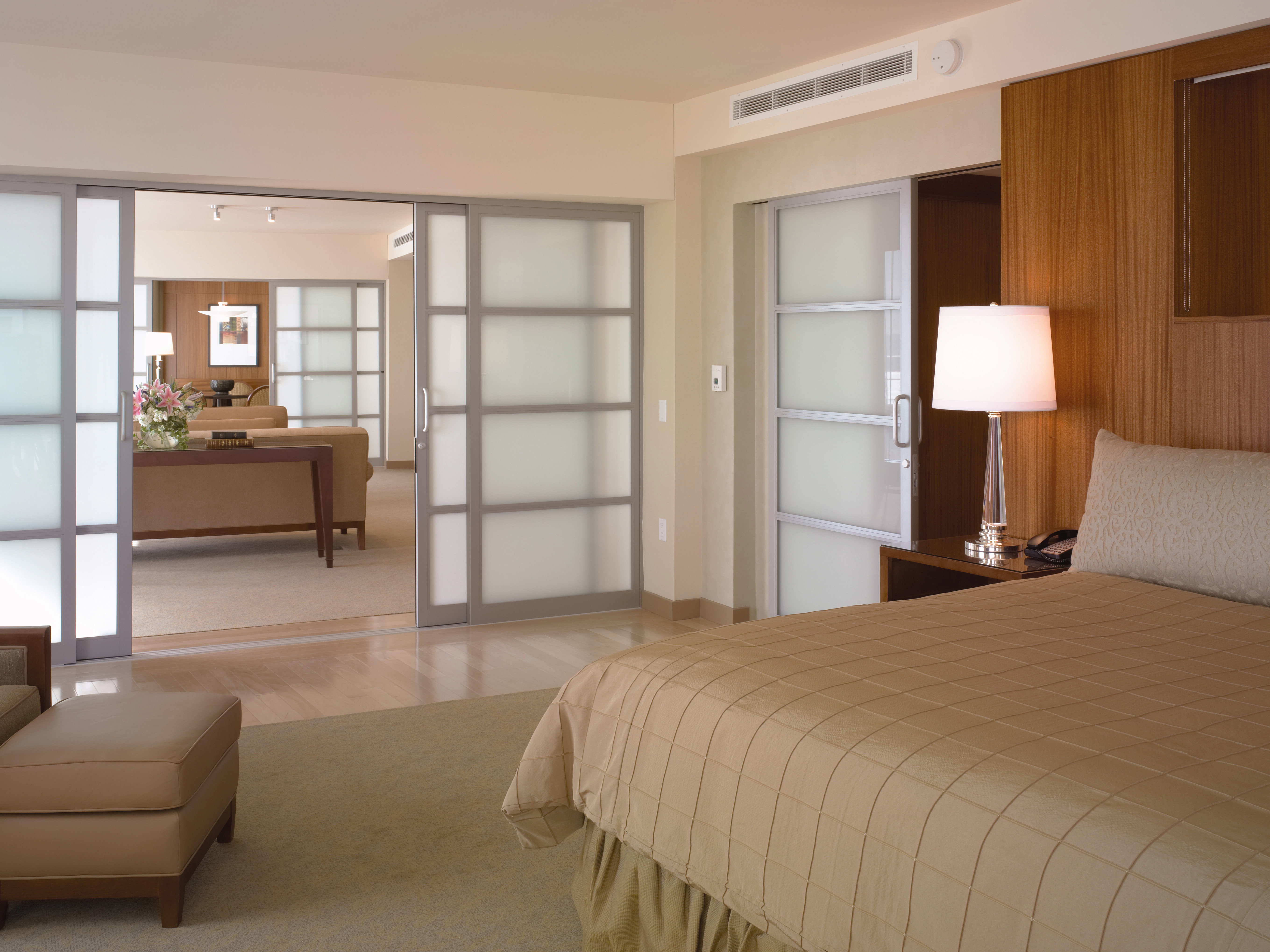 Bedroom Lounge Luxury Modern Suite property home living room condominium cottage lamp containing