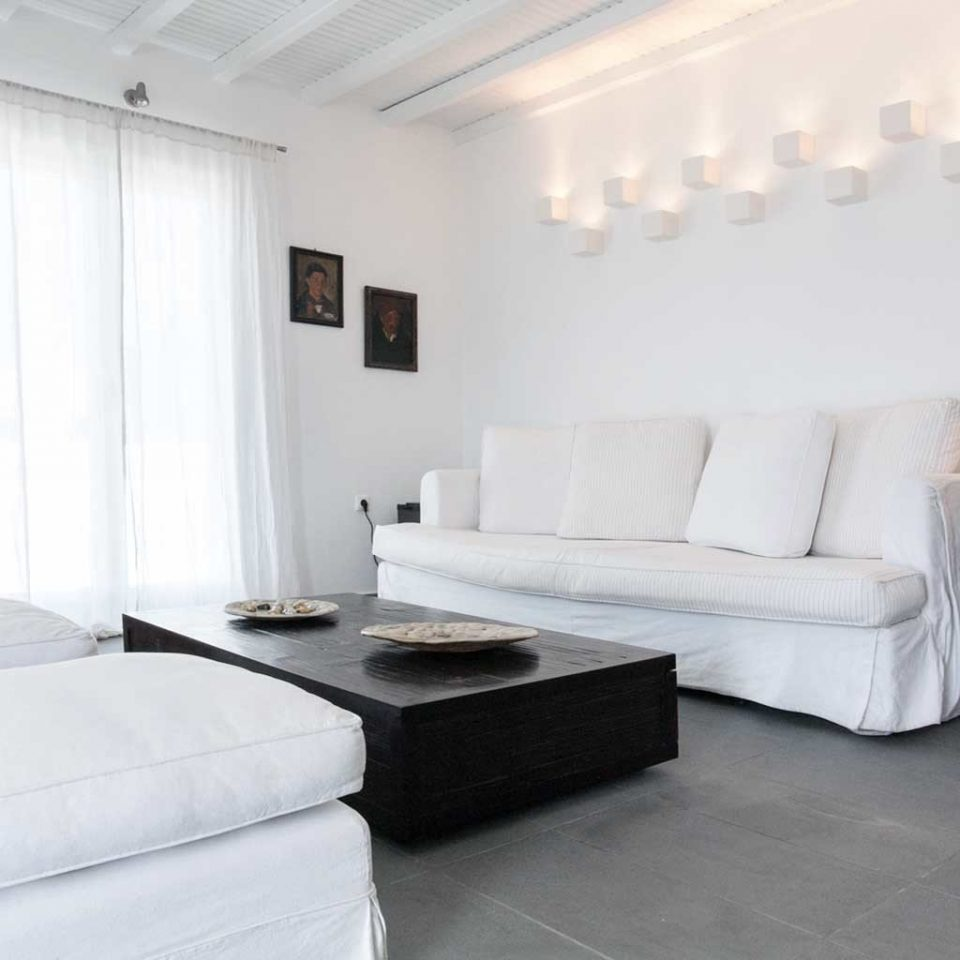 Lounge Luxury Modern sofa property living room Suite Bedroom condominium white home cottage Villa