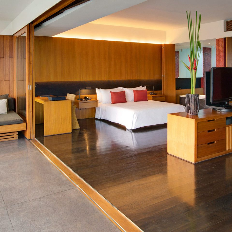 Bedroom Lounge Luxury Suite building property Villa cottage Modern hard