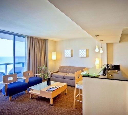 Lounge Luxury Modern property condominium Suite living room Villa Bedroom