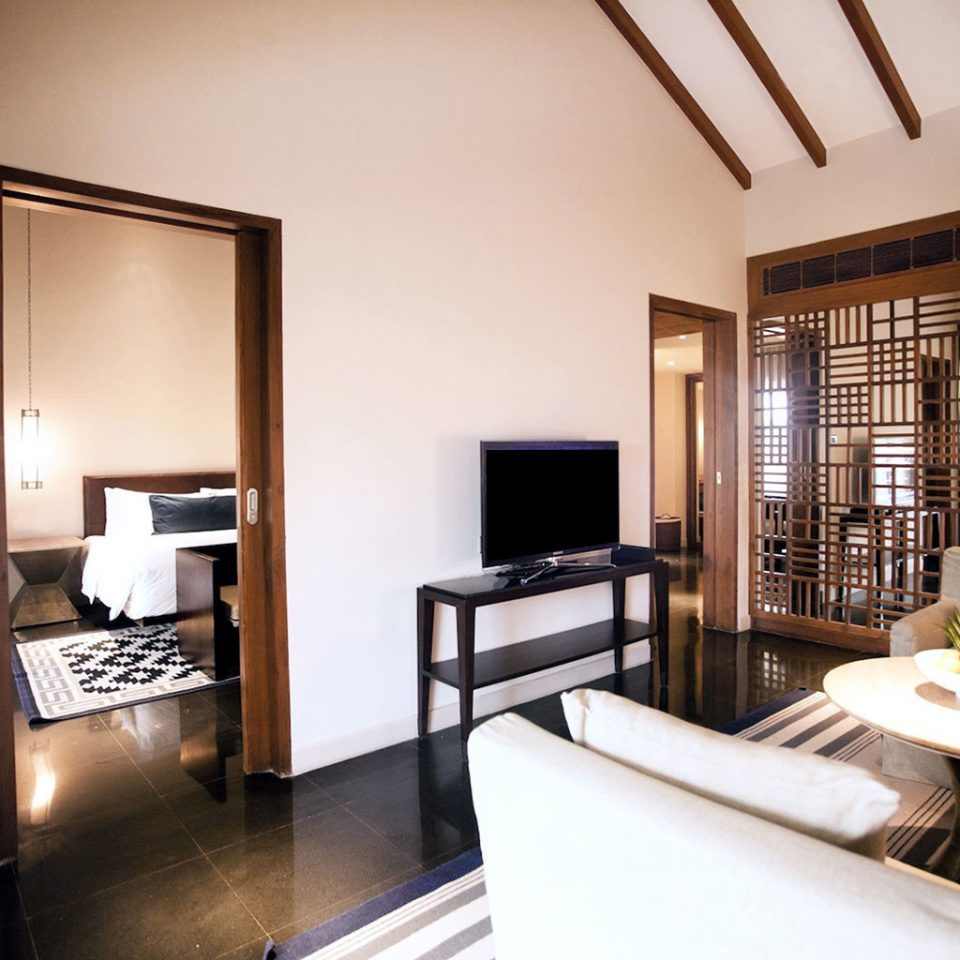 Bedroom Lounge Luxury Suite property living room house home condominium Villa cottage loft Modern