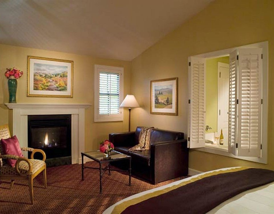 Bedroom Lounge Luxury Suite property living room home yellow hardwood cottage