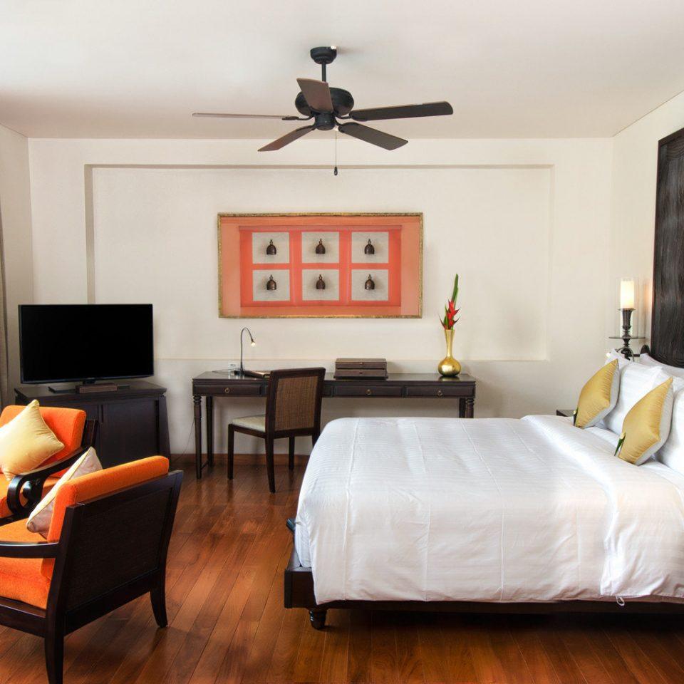 Bedroom Lounge Patio Scenic views Suite Villa property living room home cottage orange