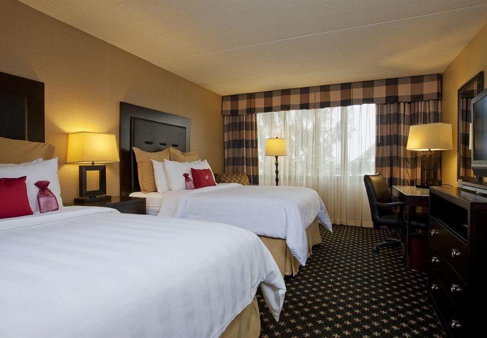 Bedroom Luxury Modern Suite property scene Resort cottage