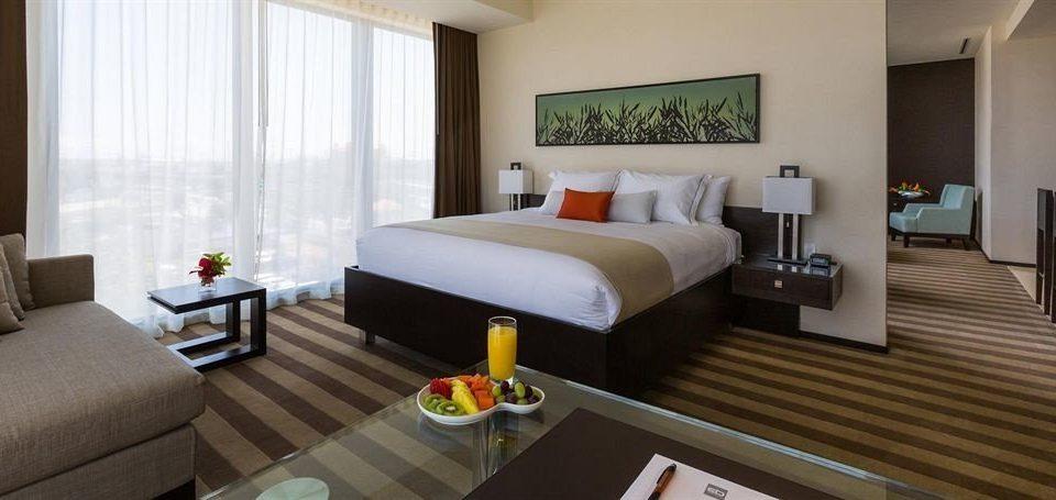 Bedroom Luxury Modern Suite sofa property condominium living room cottage Villa Resort flat