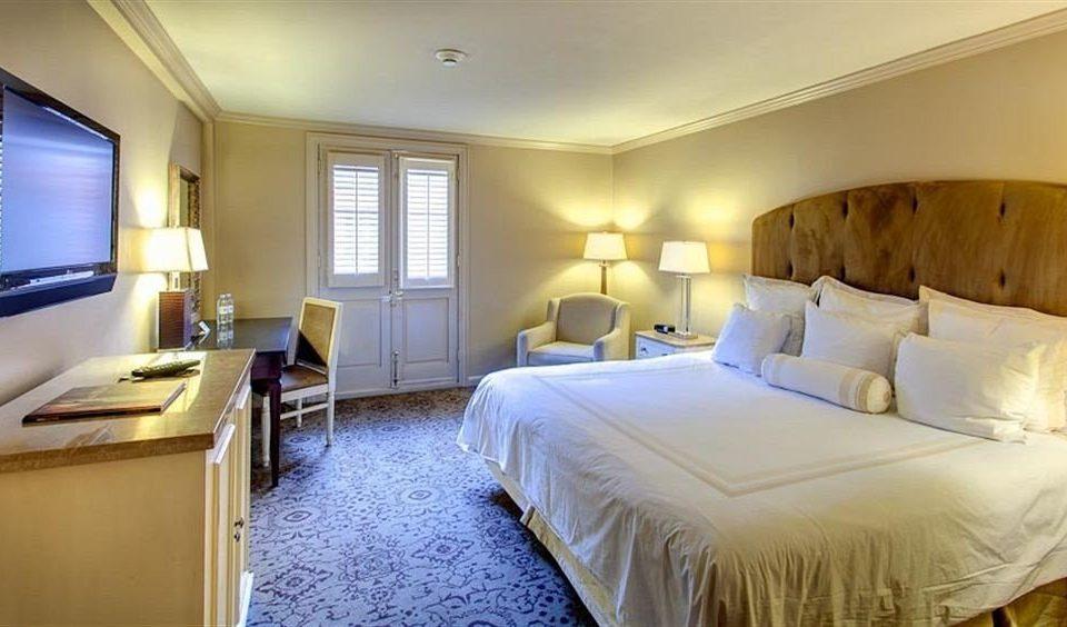 Bedroom Luxury Modern Suite property cottage Resort
