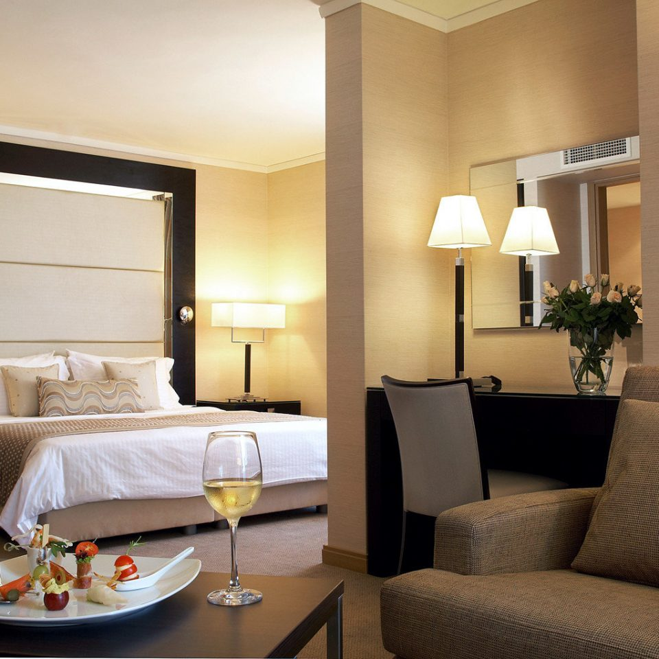 Bedroom Luxury Modern Romance Romantic property Suite living room condominium home