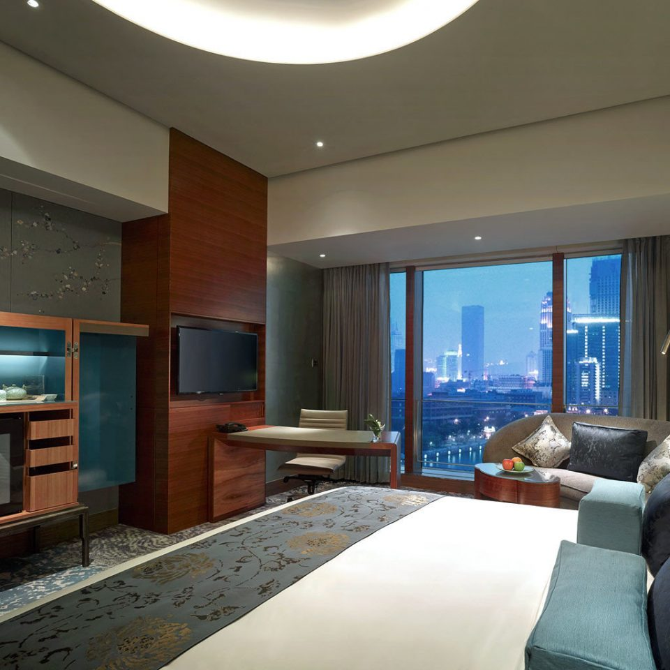 Bedroom Luxury Modern Scenic views Suite property living room home vehicle condominium yacht mansion flat
