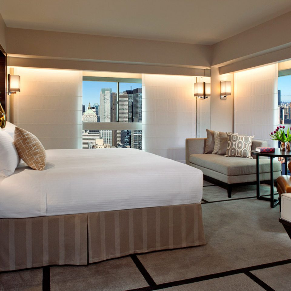 Bedroom Luxury Modern Suite property living room home hardwood condominium Villa