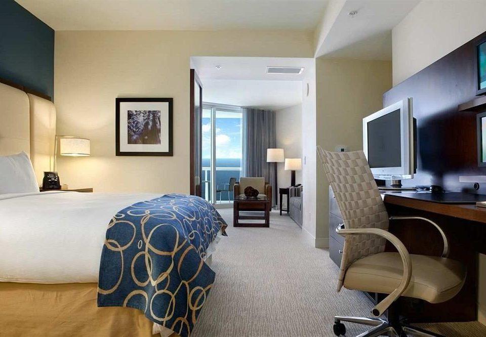 Bedroom Luxury Modern Suite property condominium living room home Villa cottage
