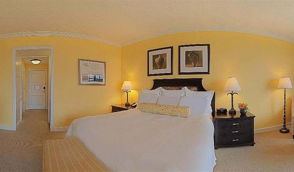 Bedroom Luxury Modern Suite property scene cottage yellow Villa painting
