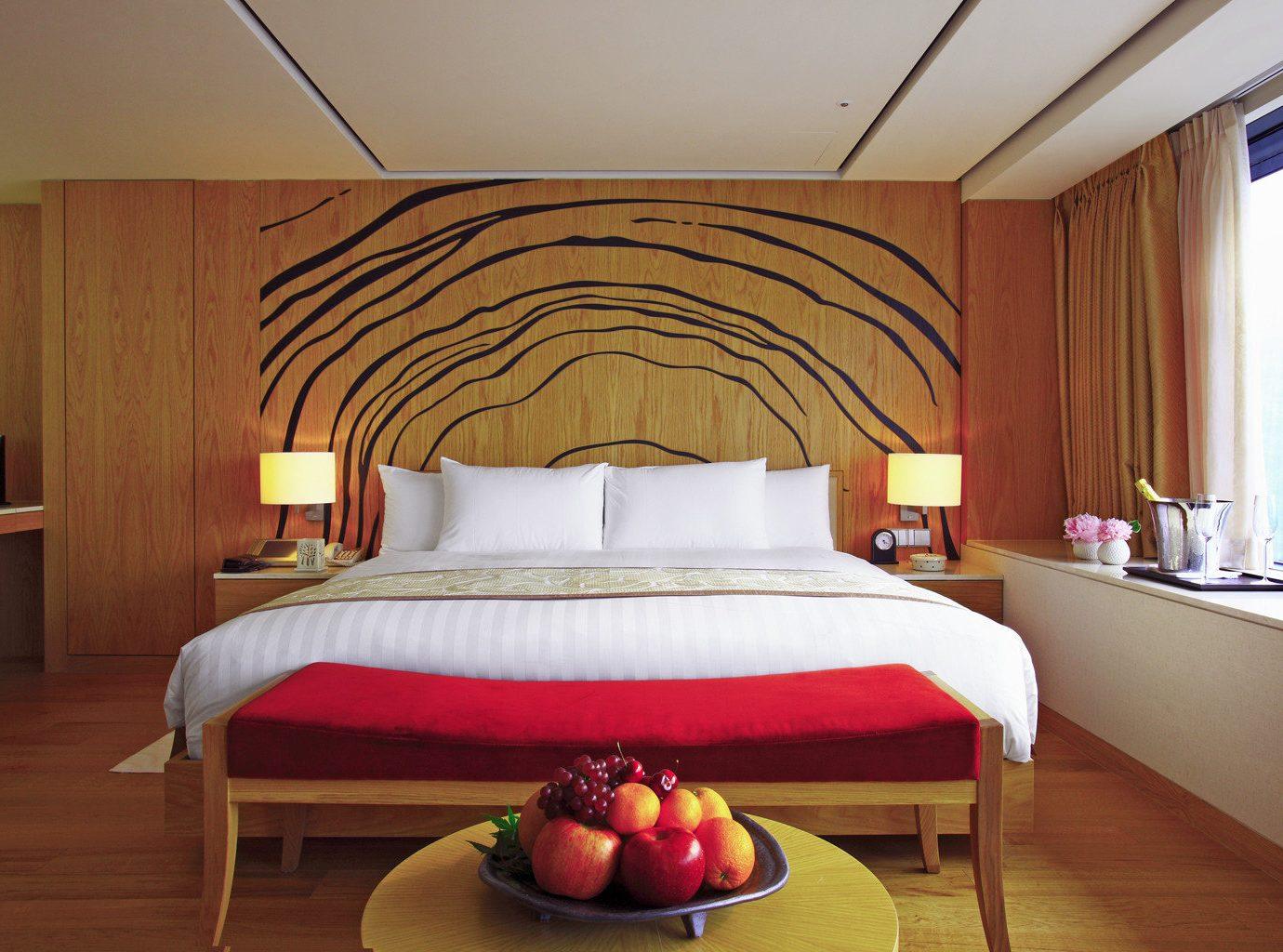 Bedroom Luxury Modern property Suite