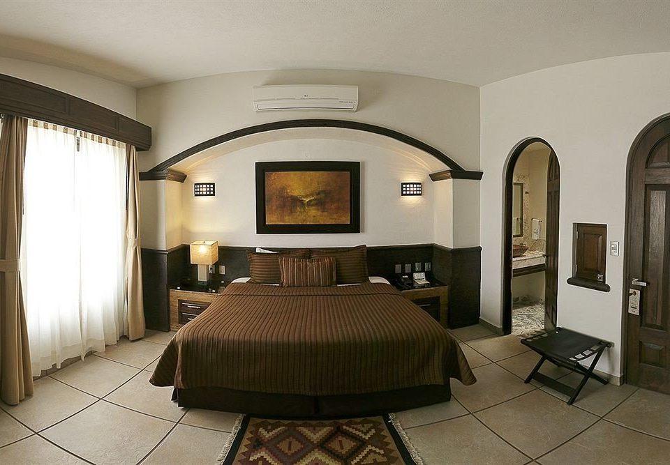 Bedroom Luxury Modern Suite property living room mansion home Villa cottage