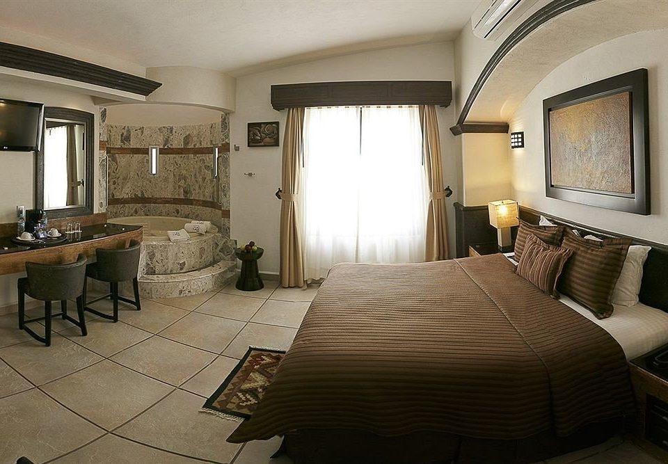 Bedroom Luxury Modern Suite property home living room cottage mansion Villa