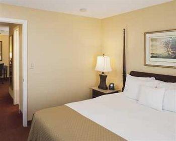 Bedroom Luxury Modern Suite property cottage
