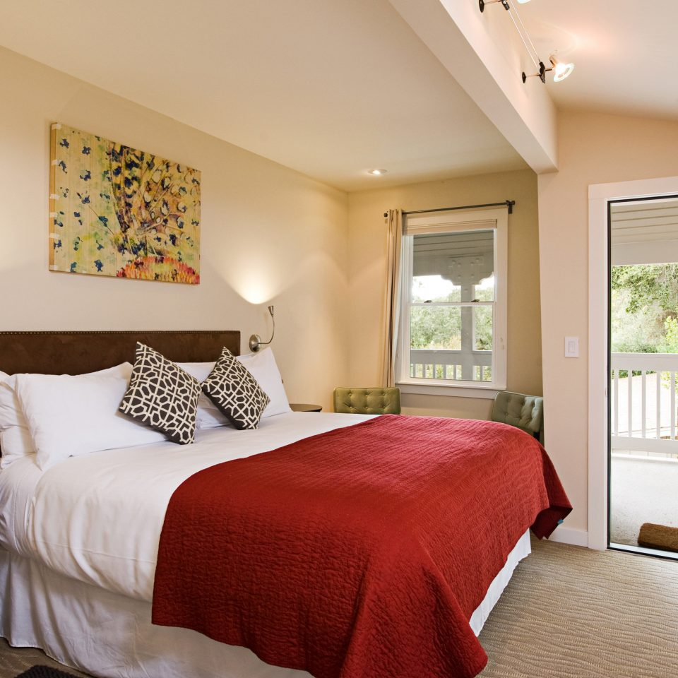 Bedroom Luxury Modern Suite red property cottage home
