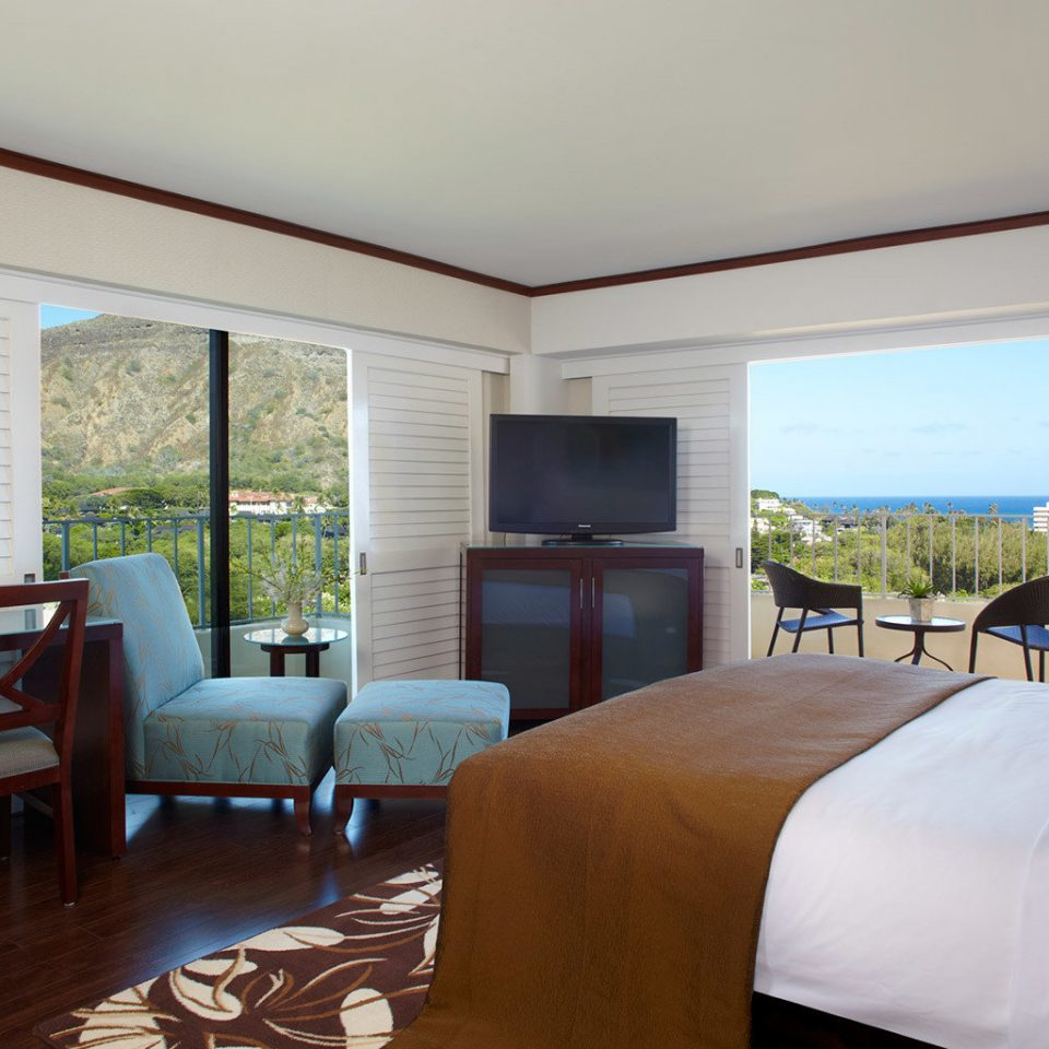 Bedroom Luxury Patio Scenic views Tropical property Suite home living room Villa cottage condominium Resort nice