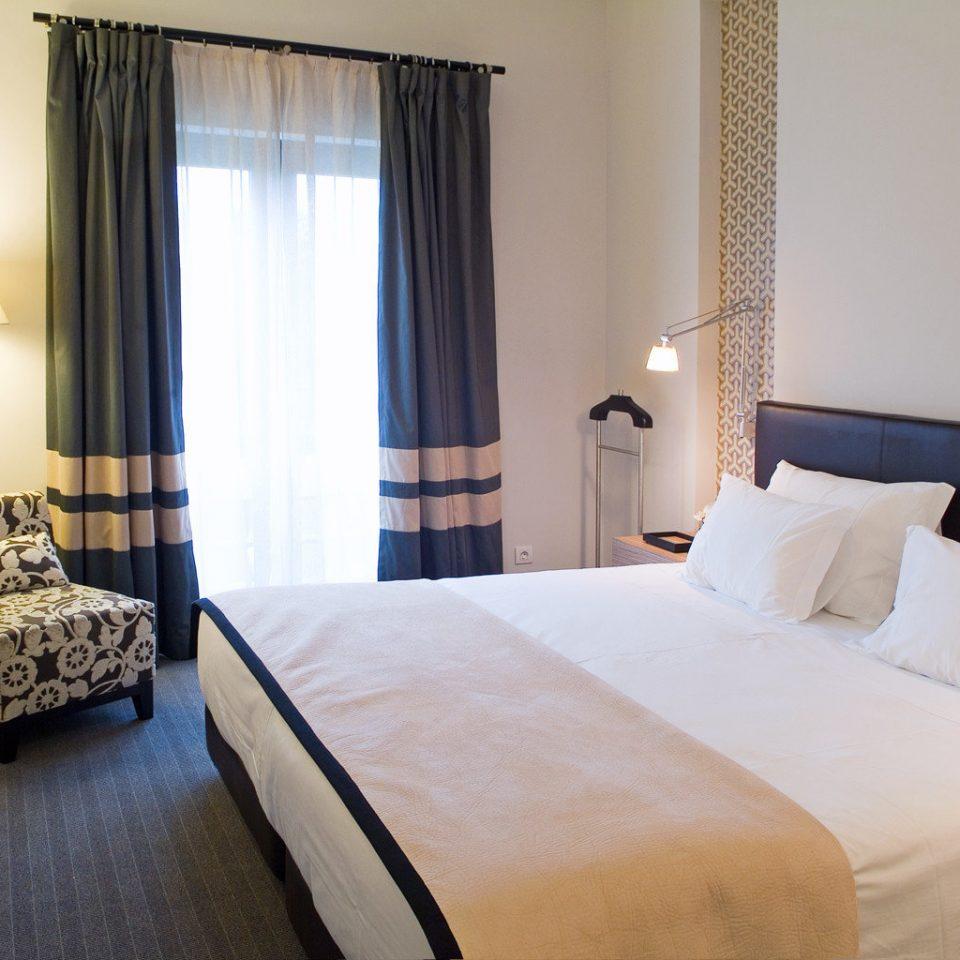 Bedroom Luxury Suite property scene cottage double pillow