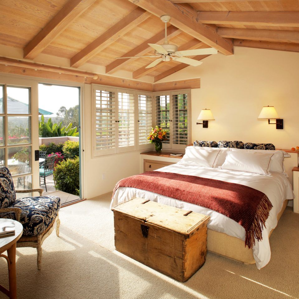 Bedroom Luxury Suite property home hardwood cottage farmhouse living room pillow wood flooring porch