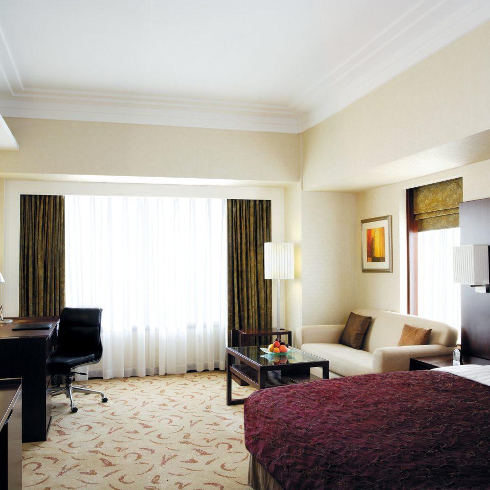Bedroom Luxury Suite property condominium living room Villa cottage