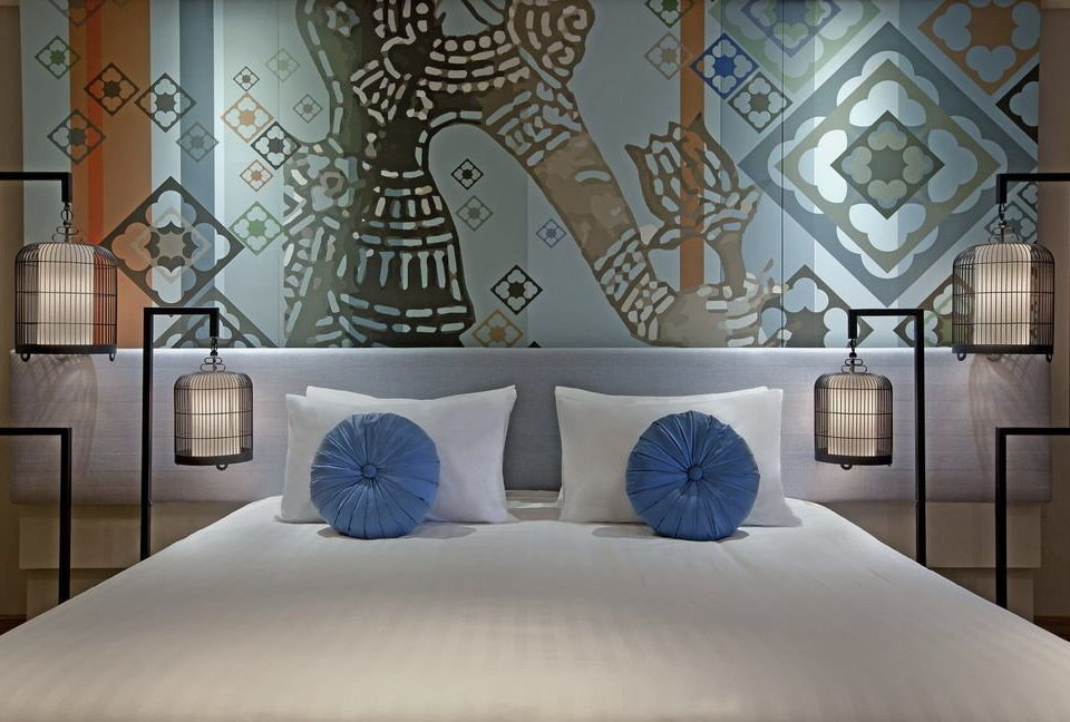 mural modern art Bedroom wallpaper
