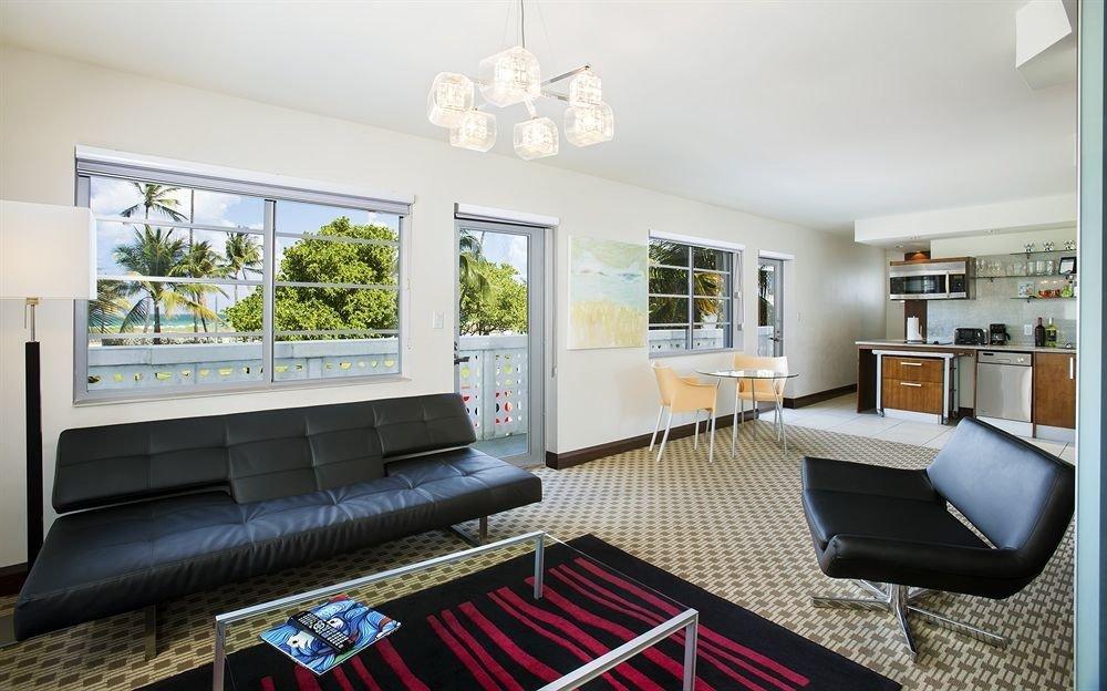 property living room home condominium Bedroom cottage Modern