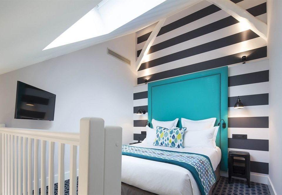 property white home living room Bedroom condominium Modern