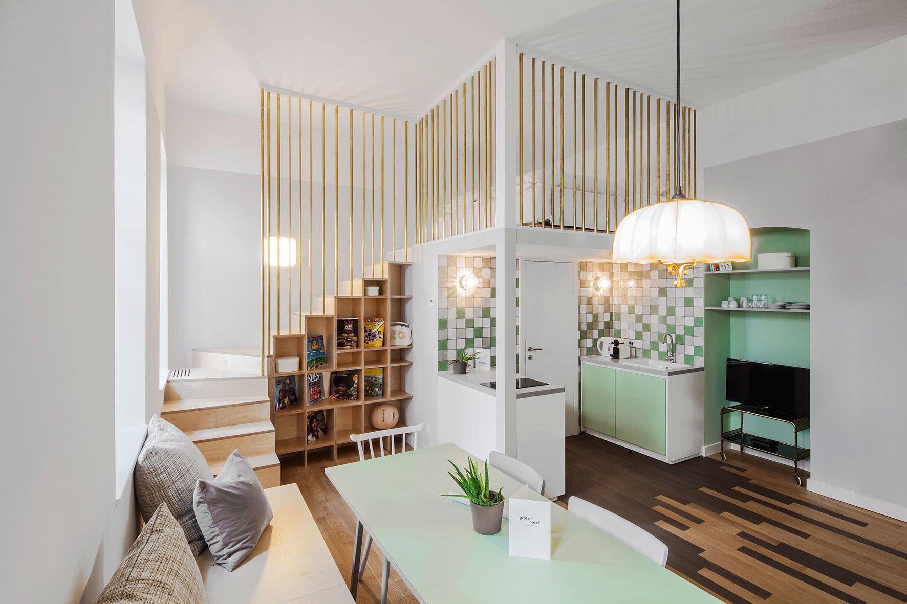 property living room home condominium lighting Bedroom Modern