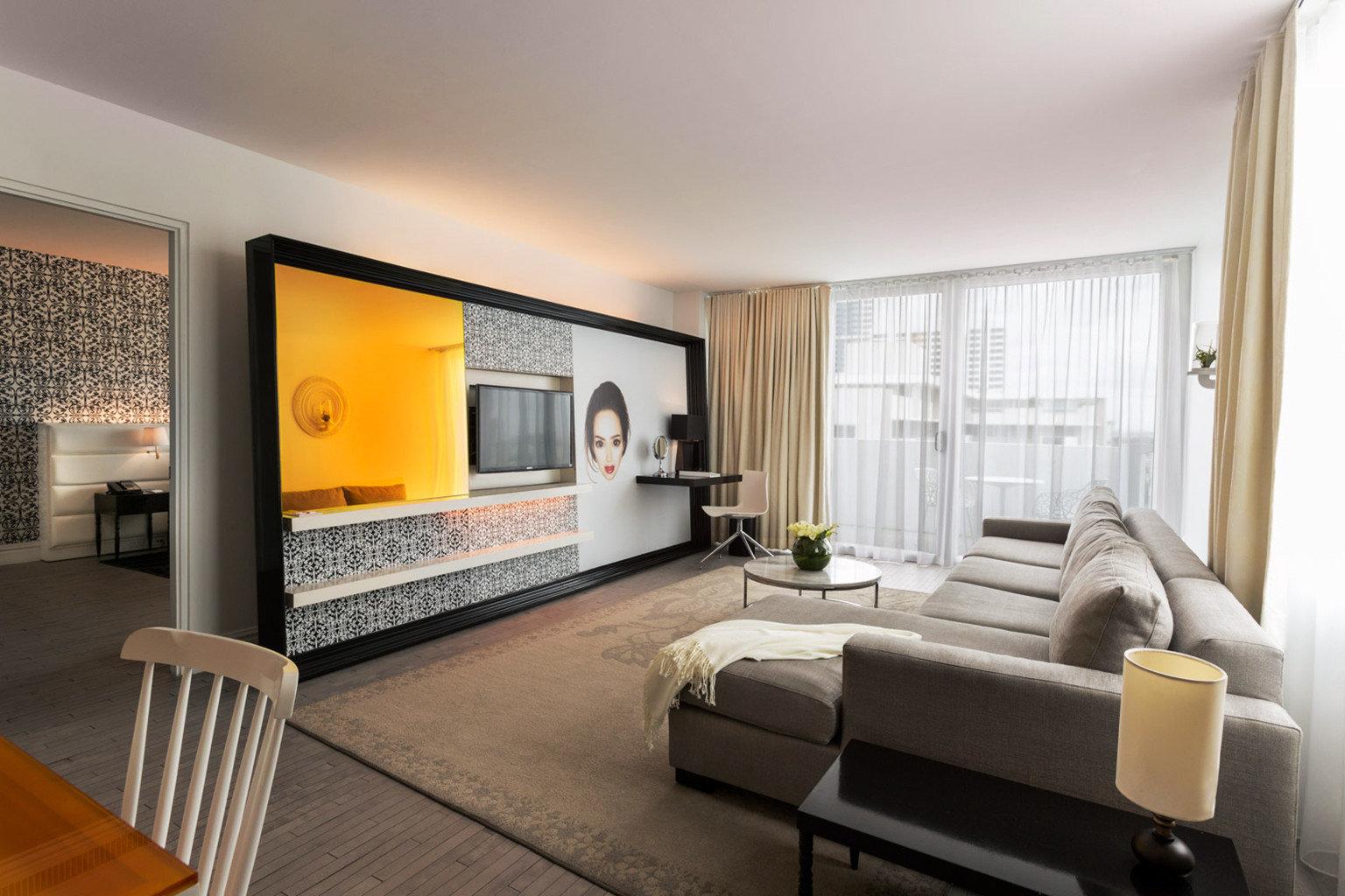 Modern Resort Scenic views property living room condominium home Suite Bedroom Villa flat